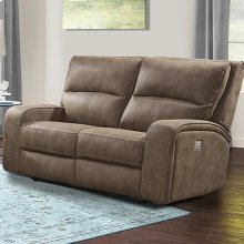 Polaris Kahlua Power Loveseat