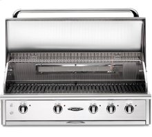 """Precision Series 48"""" Built-In Grill"""