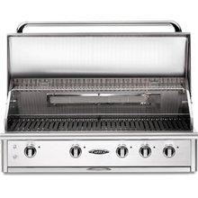 "Precision Series 48"" Built-In Grill"