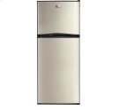 9.9 Cu. Ft. Top Freezer Apartment-Size Refrigerator Product Image