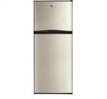 9.9 Cu. Ft. Top Freezer Apartment-Size Refrigerator