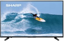 "43"" Class 4K UHD Smart TV with HDR"