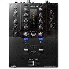2-channel mixer for Serato DJ Pro