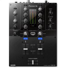 2-channel mixer for Serato DJ Pro