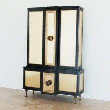 Marcel Cabinet-Black