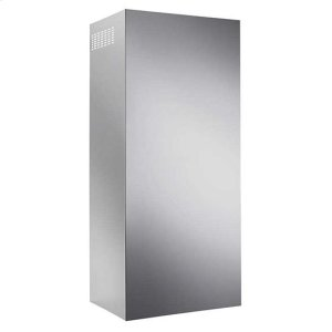BestOptional flue extensions for Gorgona WPB9 Chimney Range Hoods (Non-ducted installation)