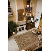 Versailles Palace Vp50 Moc Rectangle Rug 7'6'' X 9'6''