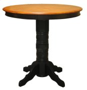 """St. Michael 36"""" Round Table Top"""