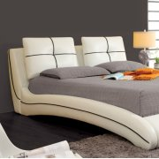 Calking-size Ourem Bed Product Image
