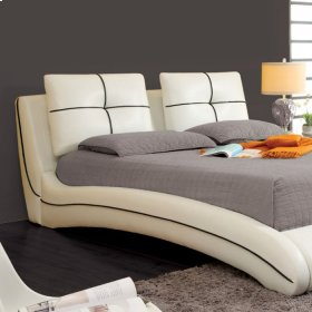 Calking-size Ourem Bed