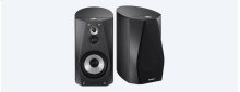 Stereo Bookshelf Speakers