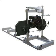 Portable Saw Mill