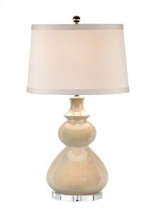 Hatted Spheres Lamp