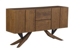 2 Drw 4 Dr Sideboard Product Image