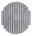 Epicenters Silver Lake Metal Mirror Product Image