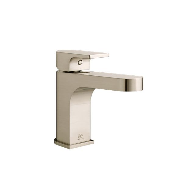 Lyndon Single Handle Bathroom Faucet   Brushed Nickel