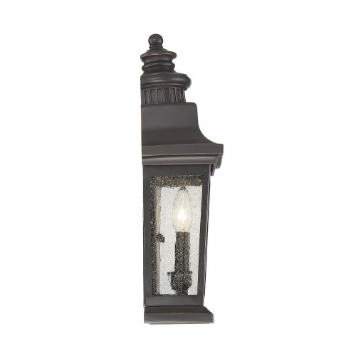 Barrister Pocket Wall Lantern