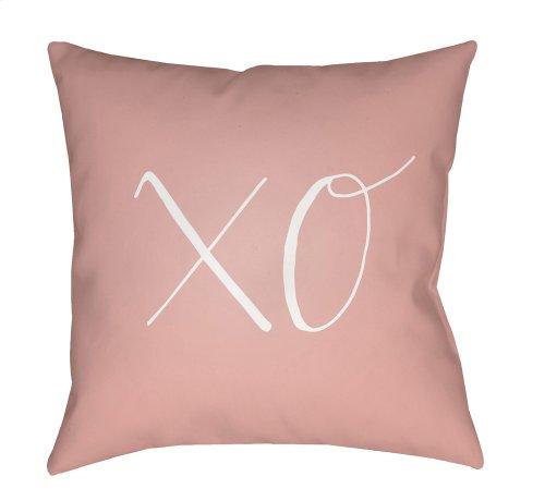"""Xoxo HEART-026 18"""" x 18"""""""