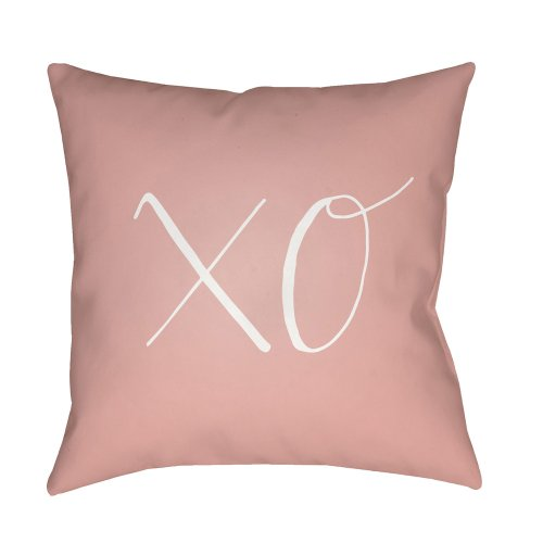 """Xoxo HEART-026 20"""" x 20"""""""
