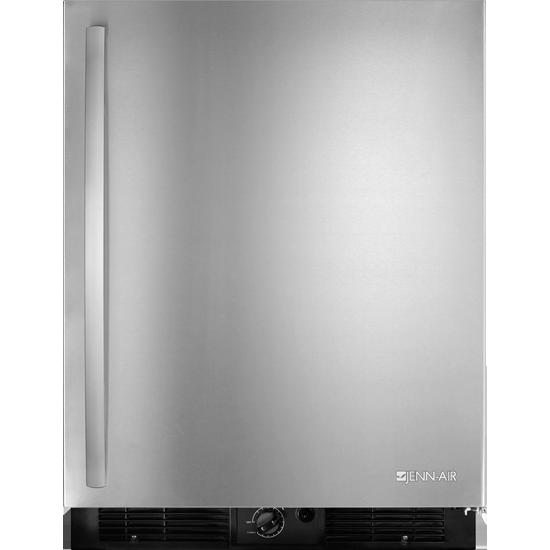 "JennAirUnder Counter Refrigerator, 24""(w)"