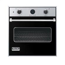 """Black 27"""" Single Electric Premiere Oven - VESO (27"""" Single Electric Premiere Oven)"""