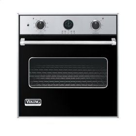 "Black 27"" Single Electric Premiere Oven - VESO (27"" Single Electric Premiere Oven)"