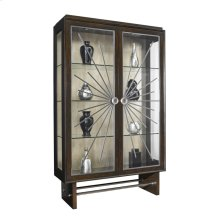 Equinox Display Cabinet