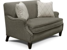 New Products Gillian Settee 843084N