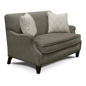 England Furniture Gillian Settee With Nails 843084n