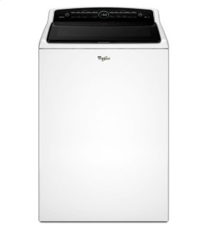 how to reset a whirlpool duet washing machine