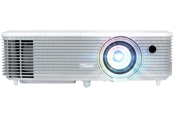 Bright WXGA Projector