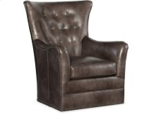 Tannis Swivel Chair 8-Way Tie