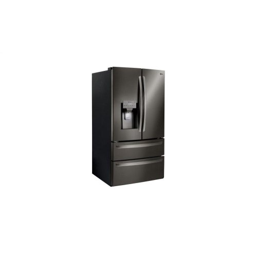 LMXS28626D in Black Stainless Steel by LG in Jenkintown, PA