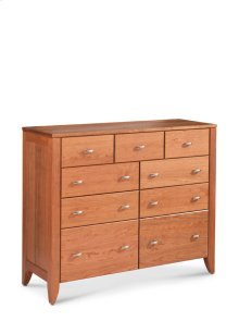 Justine Mule Chest