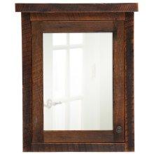 Medicine Cabinet - 26-inch - Hinge Left