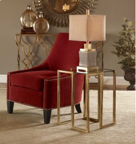 Mirrin, Accent Table