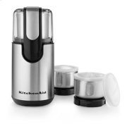 Coffee and Spice Grinder - Onyx Black Product Image