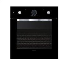 """Black 27"""" Single Electric Premiere Oven - DESO (27"""" Single Electric Premiere Oven)"""