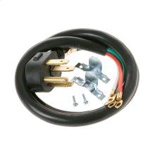 4' 40amp 4 Wire Range Cord