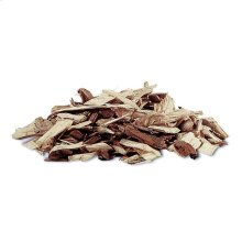 MESQUITE WOOD CHIPS - 2 LB. BAG