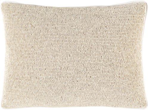 "Lark LRK-002 13"" x 19"" Pillow Shell with Down Insert"