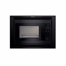 BLACK BUILT-IN   CONVECTION MICROWAVE