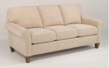 Westside Sofa in Cashmira Fabric