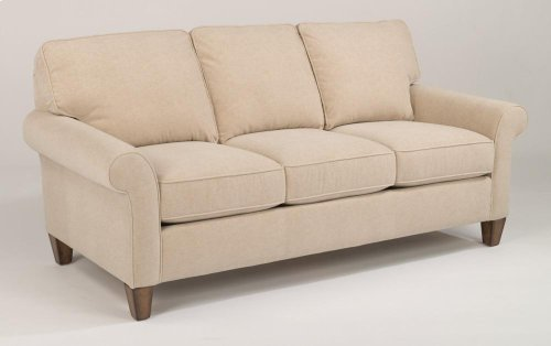Westside Sofa in Cashmira Fabric