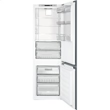 "24"" Fully Integrated Refrigerator with Automatic Freezer"