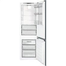 "24"" Fully Integrated Refrigerator/Freezer"