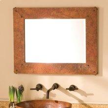Tuscany Rectangle Mirror