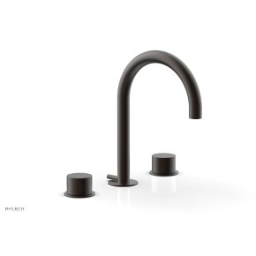 BASIC II Widespread Faucet 230-02 - Oil Rubbed Bronze