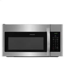 Frigidaire 1.6 Cu. Ft. Over-The-Range Microwave, Scratch & Dent, Stainless Steel