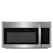 Scratch & Dent Frigidaire 1.6 Cu. Ft. Over-The-Range Microwave